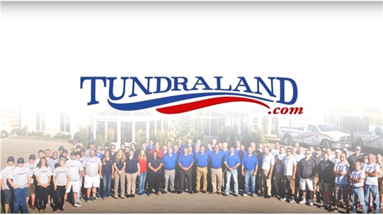 Tundraland is the leading replacement window contractor.