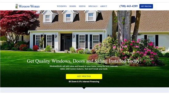 WindowWorks is the Dominant Remodeler in Chicago - Here's Why!