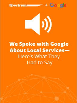 Listen to the Full Google Local Services Interview Here!
