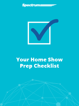 Your Home Show Prep Checklist