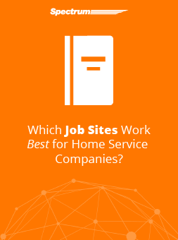 Which Job Sites Work Best for Home Service Companies?
