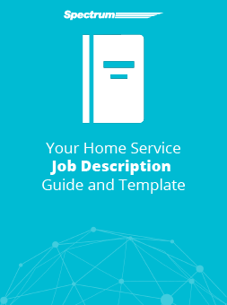 Your Home Service Job Description Guide and Template
