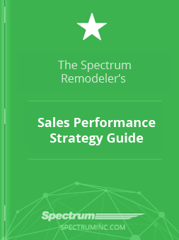 Remodeler's Sales Strategy Guide