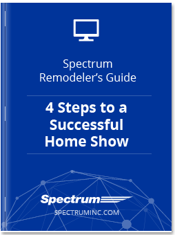 4 Steps to a Successful Home Show