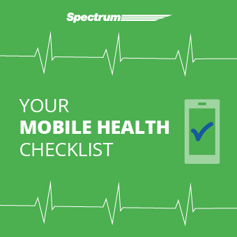 Your Mobile Health Checklist