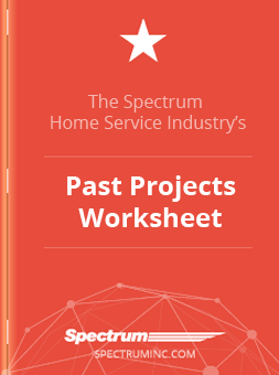 Your Project Highlight Worksheet