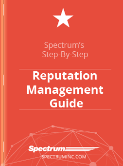Step-By-Step Reputation Management Guide