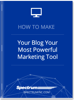 How to Make Your Blog Your Most Powerful Marketing Tool