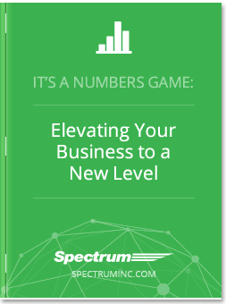 It's a Numbers Game: Elevate Your Business to a New Level