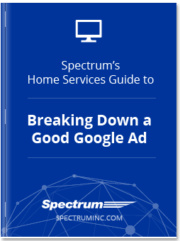 Breaking Down a Good Google Ad