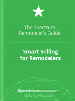 Smart Selling for Remodelers