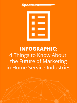 4 Things to Know About the Future of Marketing in Home Service Industries