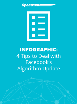 4 Tips to Deal with Facebook's Algorithm Update
