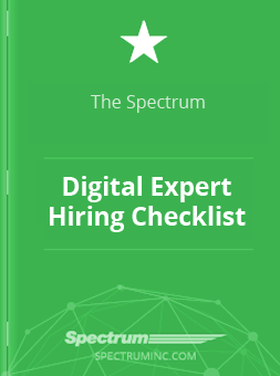 Your Digital Expert Hiring Checklist