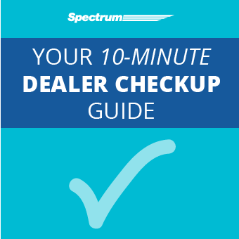 Your 10-Minutes Dealer Checkup Guide