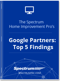 Google Partners Connect: Top 5 Findings