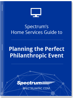 Planning the Perfect Philanthropic Event