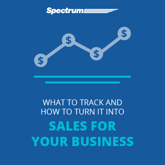 What to Track and How to Turn it into Sales for Your Business