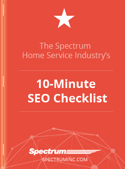 Spectrum's 10-Minute SEO Checklist