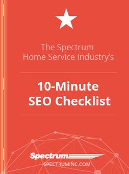Spectrum's 10-Minute SEO Checklist