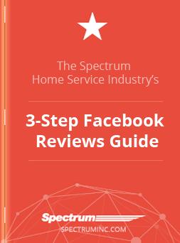 3-Step Facebook Reviews Guide