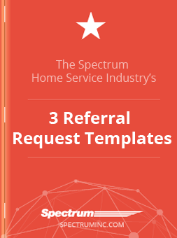 3 Referral Request Templates