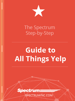 Spectrum's Guide to All Things Yelp