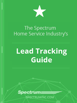 Spectrum Lead Tracking Guide