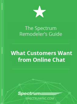 What Customers Want from Online Chat