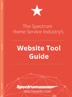Spectrum Website Tool Guide