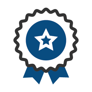 Award-Winning Company